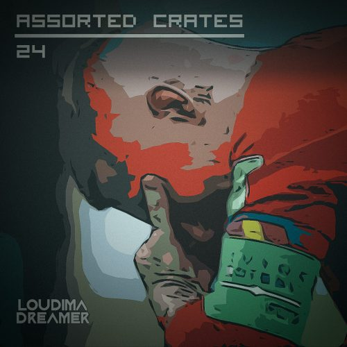 Assorted Crates 24