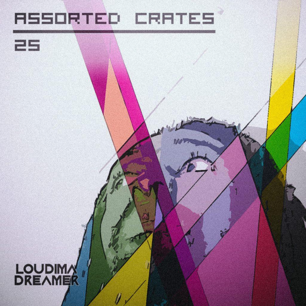Assorted Crates 25