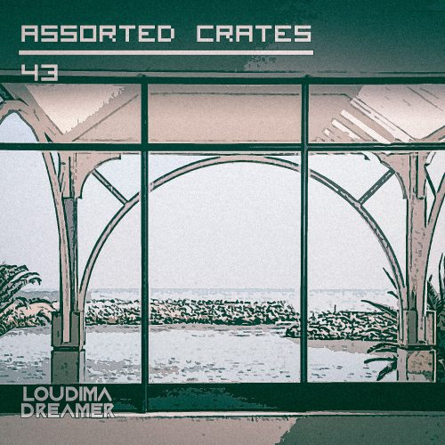 Assorted Crates 43 by Loudima.Dreamer