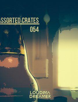 Assorted Crates #54