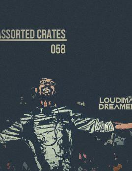 Assorted Crates #58