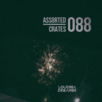 Assorted Crates #088