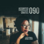 Assorted Crates #090