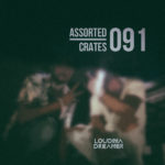 Assorted Crates #091