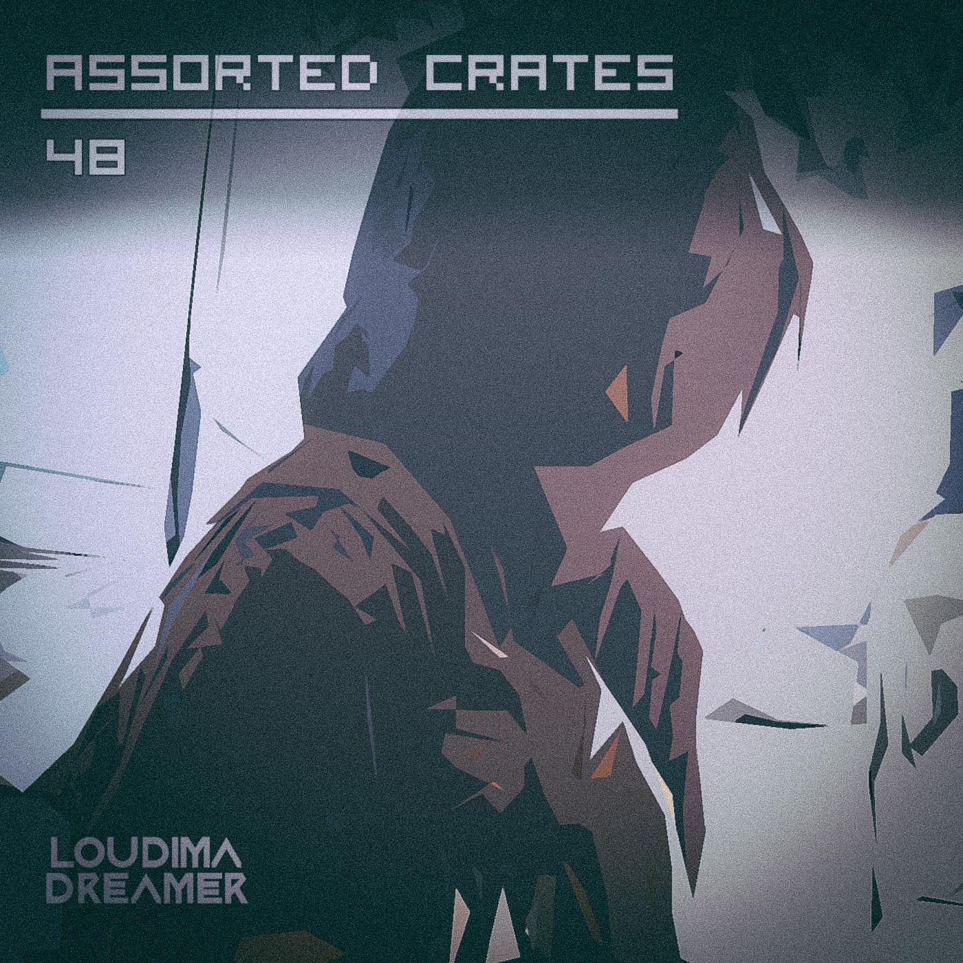 Assorted Crates #48