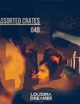 Assorted Crates #49