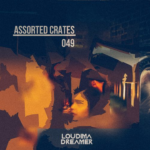 Assorted Crates Loudima Dreamer