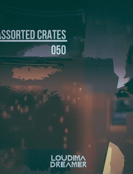 Assorted Crates #50