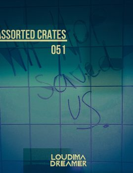 Assorted Crates #51