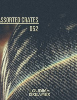 Assorted Crates #52