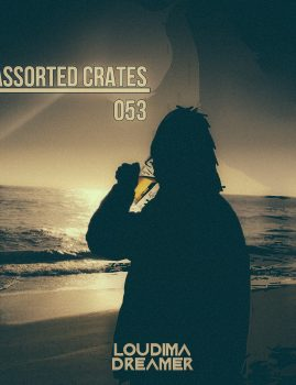 Assorted Crates #53