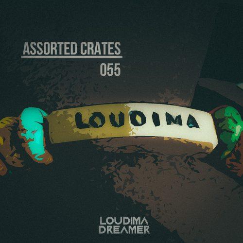 Assorted Crates 55