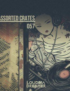 Assorted Crates #57
