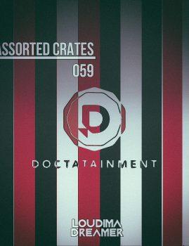 Assorted Crates #59