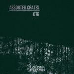 Assorted Crates #76