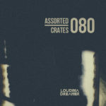 Assorted Crates #080