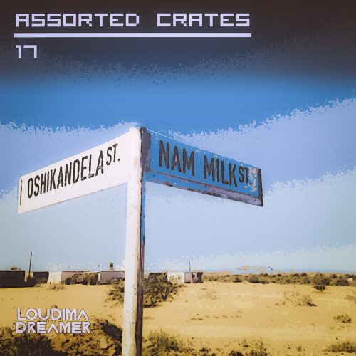 Assorted Crates 17
