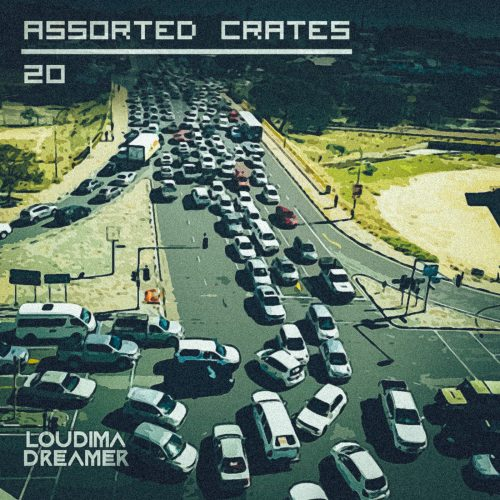 Assorted Crates 20
