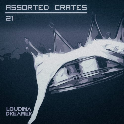 Assorted Crates 21