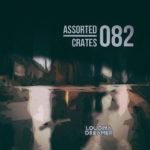 Assorted Crates #082