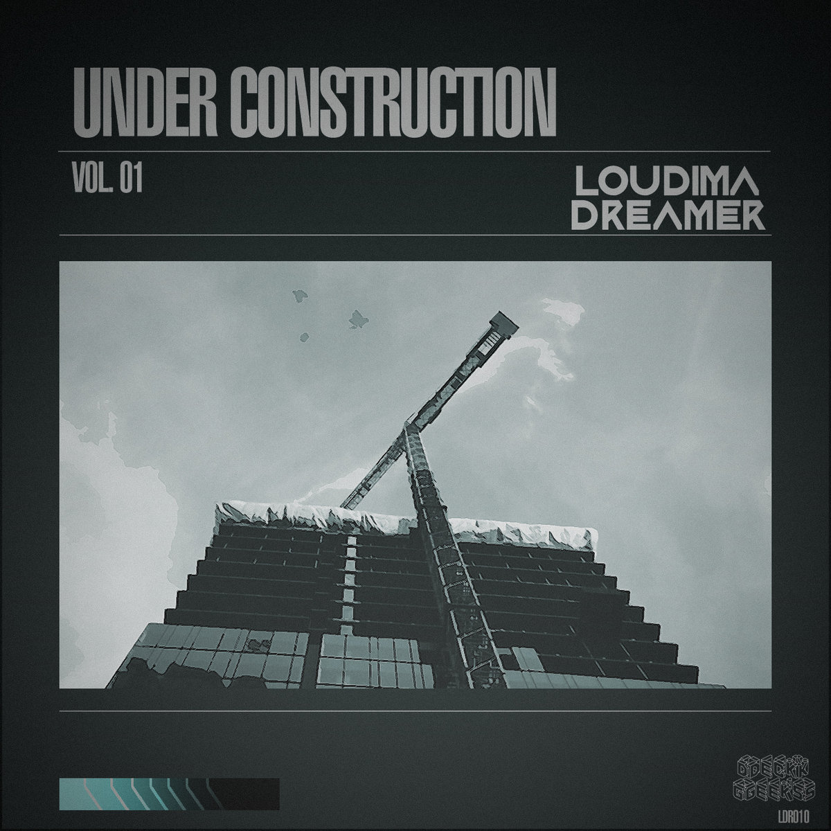 Beats – Under Construction Vol 01
