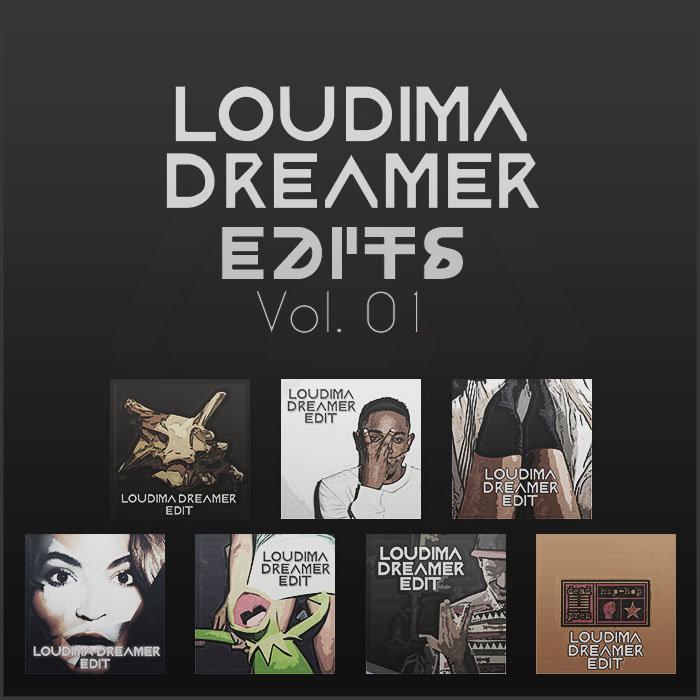 Edits Vol 01 Loudima.Dreamer